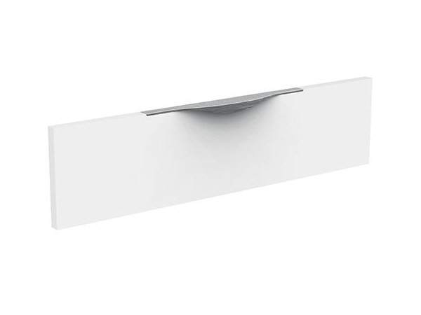 Contemporary style Zamak Furniture Handle 613 | Furniture Handle by Cosma