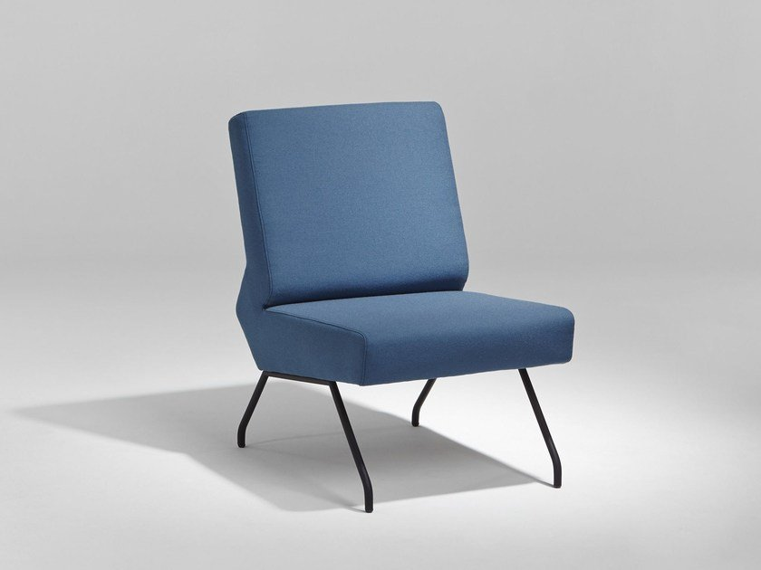 Easy chair 62 | Easy chair by Burov