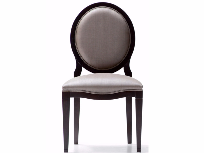 Medallion fabric chair 6310 | Chair by OPERA CONTEMPORARY