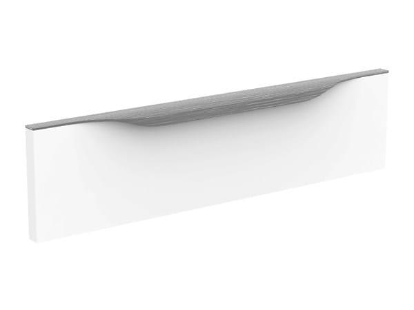 Maniglia per mobili in alluminio in stile moderno 635 | Maniglia per mobili by Cosma