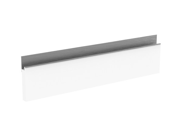 Contemporary style aluminium Furniture Handle 640 | Furniture Handle by Cosma