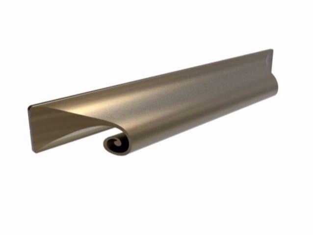 Aluminium Furniture Handle 643   Furniture Handle by Cosma