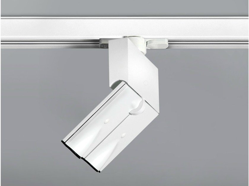 LED aluminium Track-Light BESSONS 6429 by Milan Iluminacion