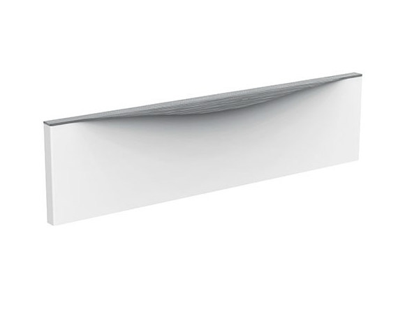 Contemporary style aluminium Furniture Handle 644 | Furniture Handle by Cosma