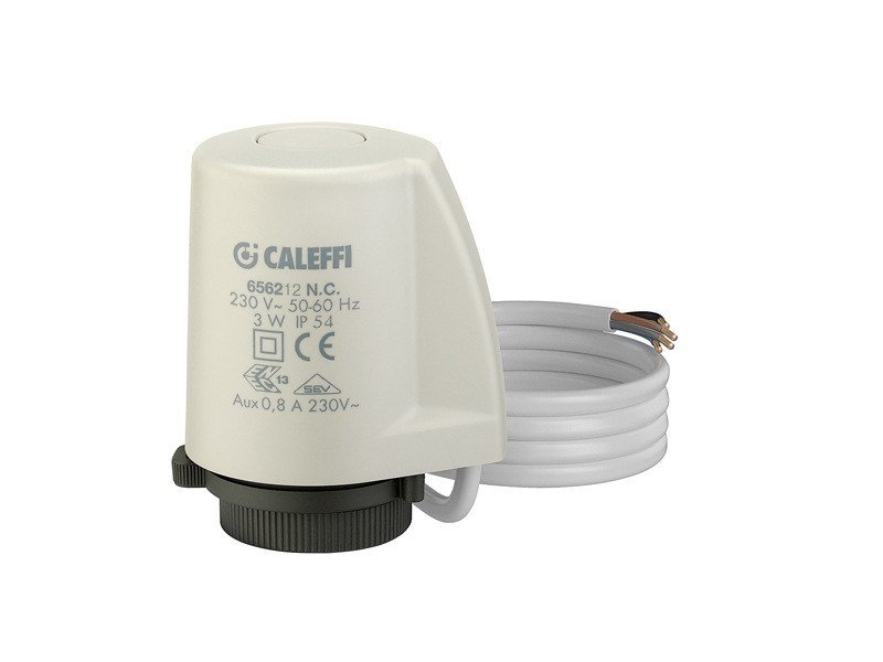 Accessory for HVAC system 6562 | Accessory for HVAC system by CALEFFI