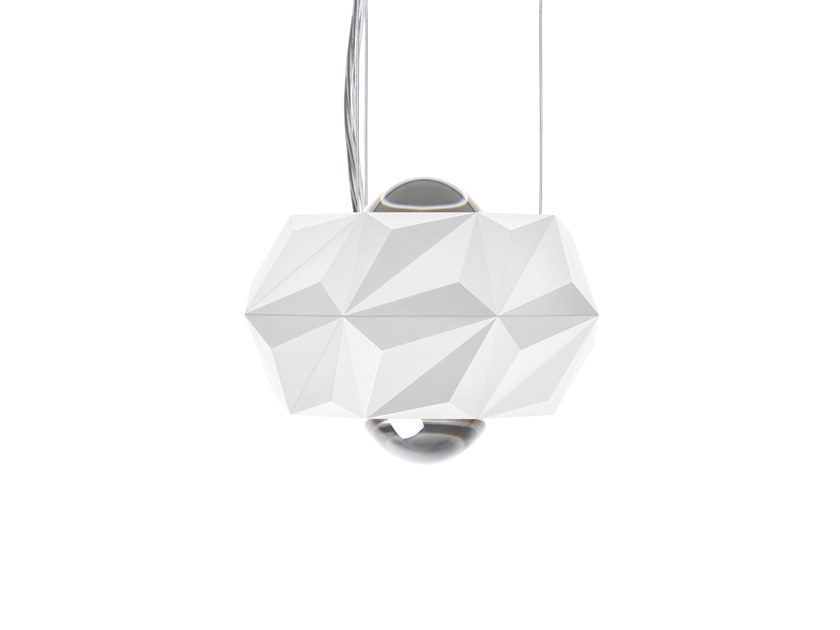 LED pendant lamp 6TH ELEMENT by INDELAGUE | ROXO Lighting