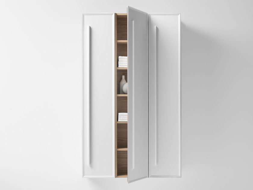 Bathroom cabinet with doors 7.0 | Bathroom cabinet by FALPER