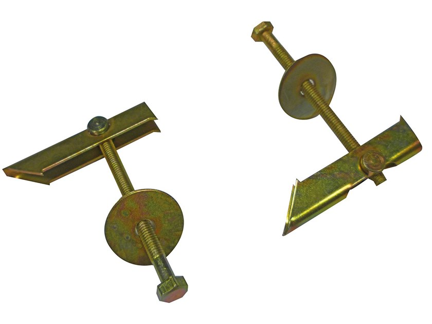 Metal Anchorage system ANCORINA M4 CON VITE by Biemme