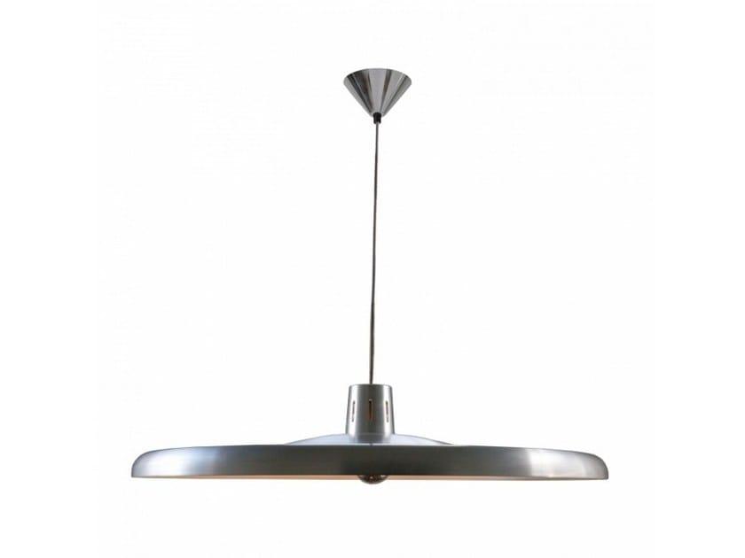 Aluminium pendant lamp with dimmer 700 by Original BTC