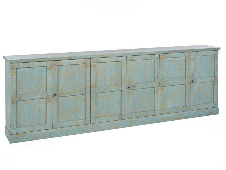 Wooden sideboard with doors 7029 | Sideboard by BUYING & DESIGN