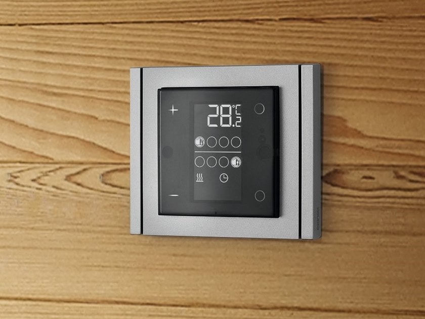 Room thermostats 71-Room thermostats by EKINEX