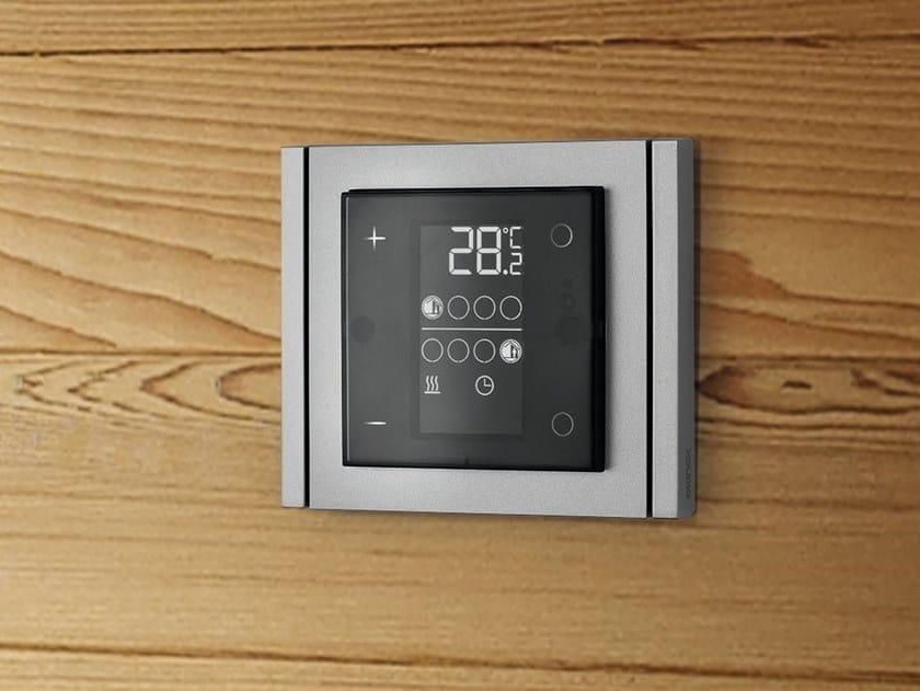 Termostato ambiente 71-Termostati ambiente by Ekinex