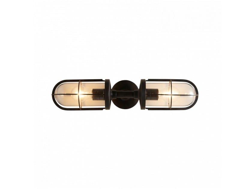 Glass wall lamp 7208 | Glass wall lamp by Original BTC