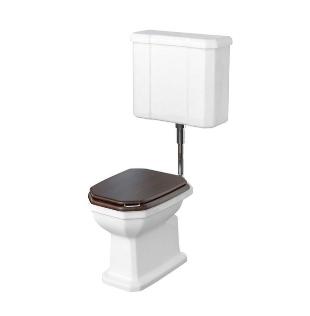 Toilet with external cistern 720 | Toilet with external cistern by BLEU PROVENCE
