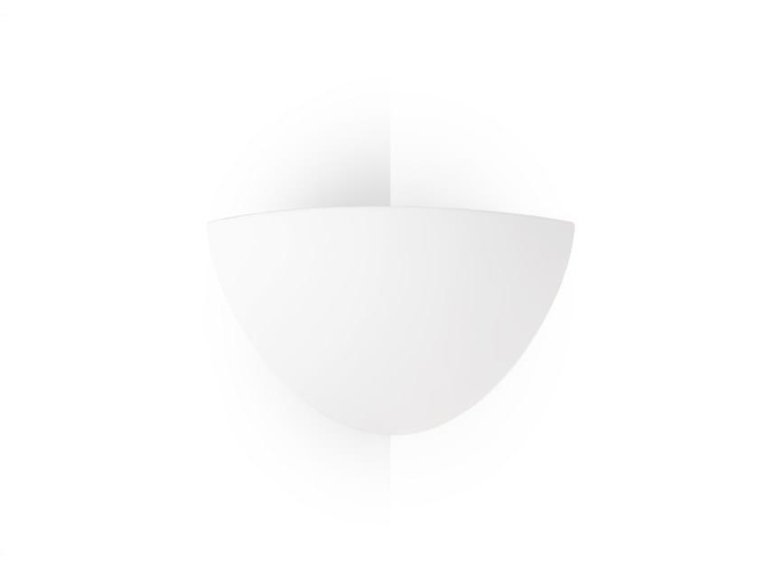 LED ceramic wall light 7305 | Wall lamp by 9010 novantadieci