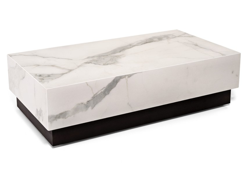 Rectangular coffee table 7432 | Coffee table by BUYING & DESIGN