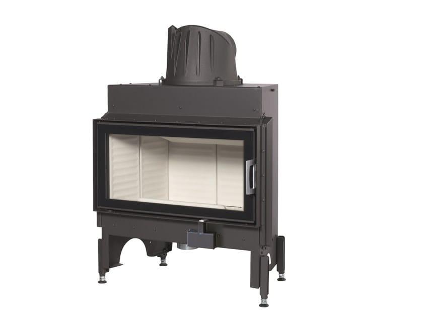 Fireplace insert 75K by Austroflamm