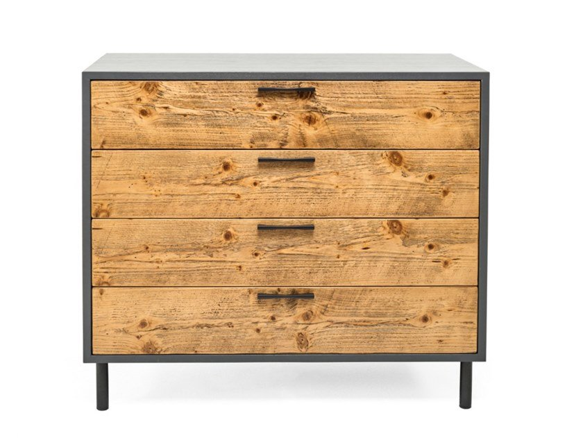 Wooden chest of drawers 7690 | Chest of drawers by BUYING & DESIGN