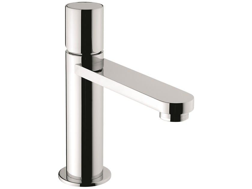 Countertop 1 hole brass washbasin mixer 78003 | Washbasin mixer by EMMEVI RUBINETTERIE