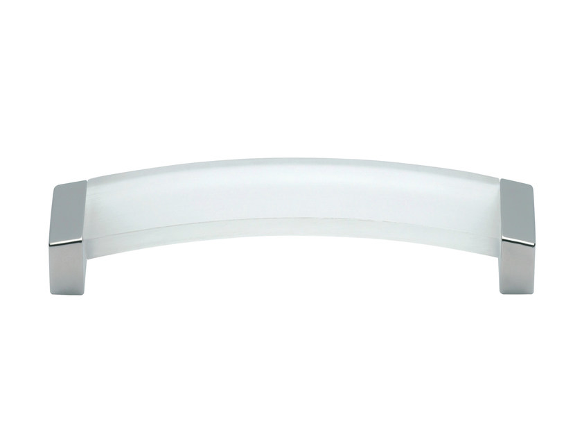 Polycarbonate Furniture Handle 8 1062 | Furniture Handle by Citterio Giulio