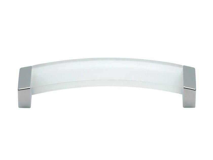 Maniglia per mobili in policarbonato 8 1062 | Maniglia per mobili by Citterio Giulio