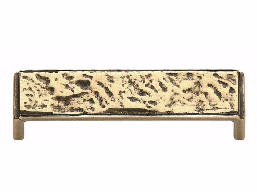 Maniglia per mobili in Zamak 8 1077 | Maniglia per mobili by Citterio Giulio