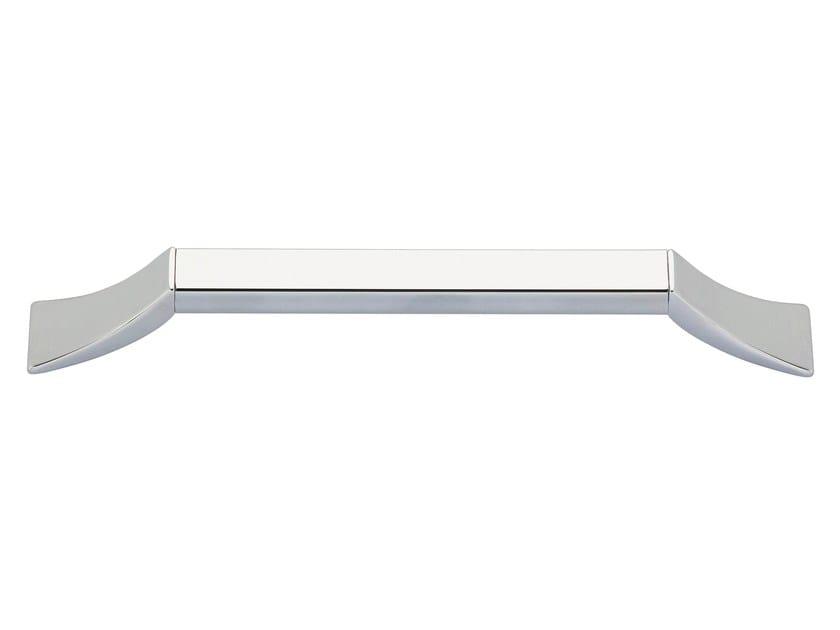 Modular Zamak Furniture Handle 8 1093 | Furniture Handle by Citterio Giulio