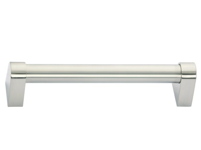 Modular Zamak Furniture Handle 8 1101 | Furniture Handle by Citterio Giulio