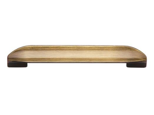 Zamak Furniture Handle 8 1107 | Furniture Handle by Citterio Giulio