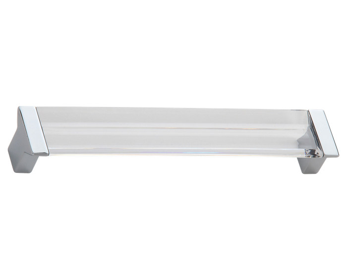 Polycarbonate Furniture Handle 8 1113 | Furniture Handle by Citterio Giulio