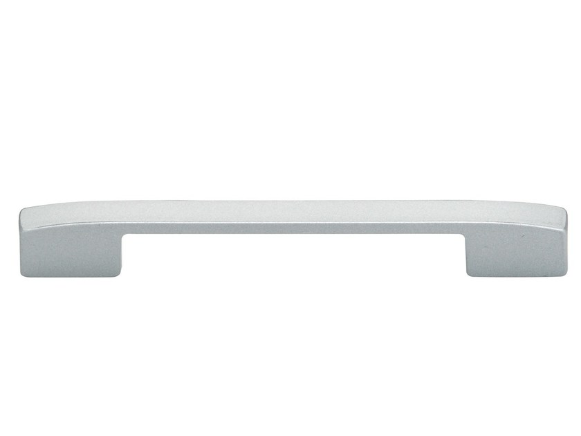 Zamak Furniture Handle 8 1116 | Furniture Handle by Citterio Giulio