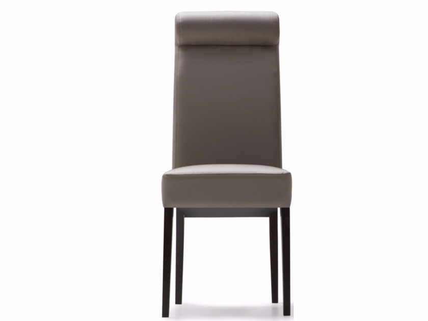Upholstered fabric chair 8100 | Chair by OPERA CONTEMPORARY