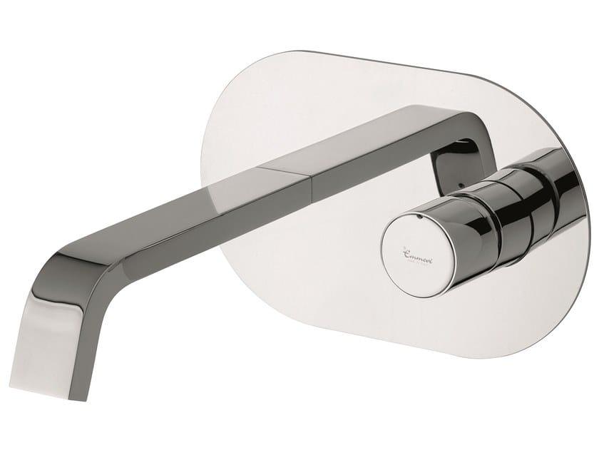 83055 | Miscelatore per lavabo a muro