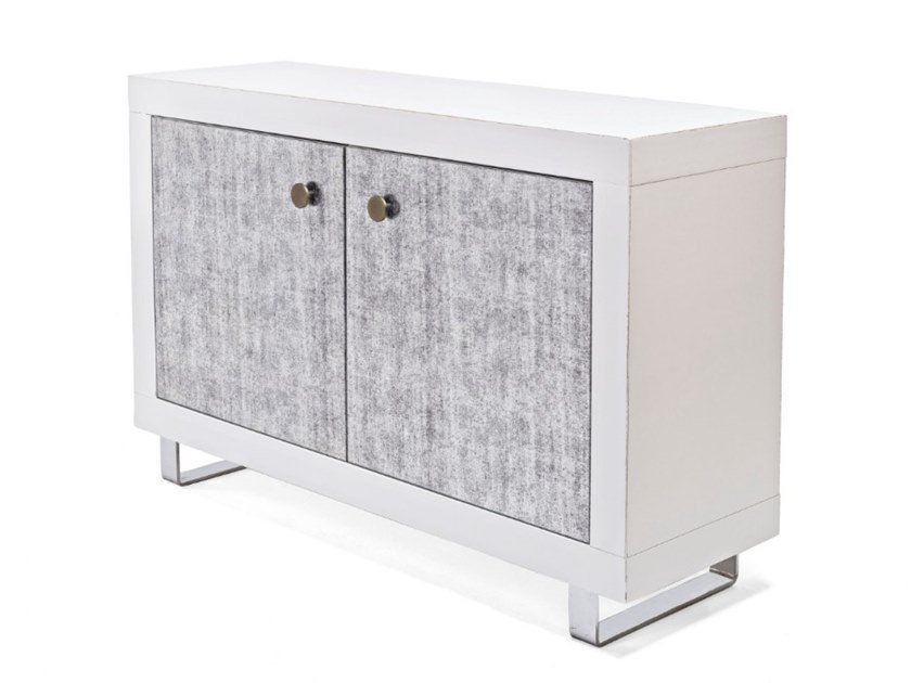 Wooden sideboard with doors 8437 | Sideboard by BUYING & DESIGN