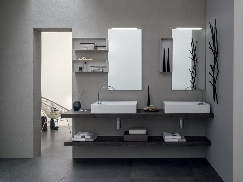 85 3 0 by rab arredobagno for Rab arredo bagno
