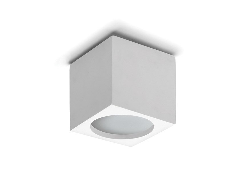 LED Cristaly® ceiling lamp 8949A   Ceiling lamp by 9010 novantadieci