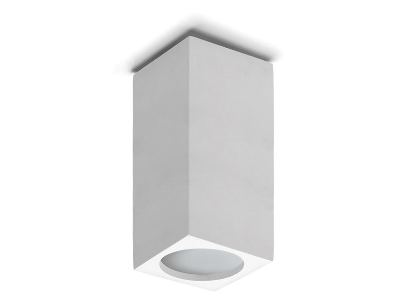 LED Cristaly® ceiling lamp 8949C | Ceiling lamp by 9010 novantadieci