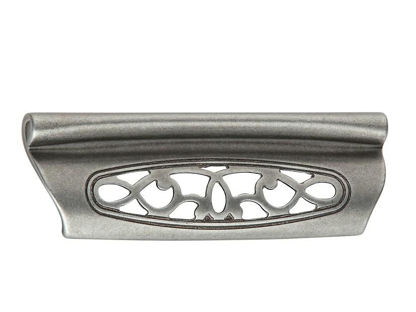 Zamak Furniture Handle 9 1340 | Furniture Handle by Citterio Giulio