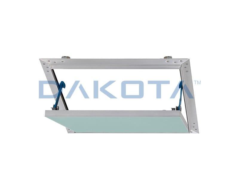 Plasterboard inspection chamber ALUPLANA HYDRO SENZA STUCCO ERMETICA by Dakota