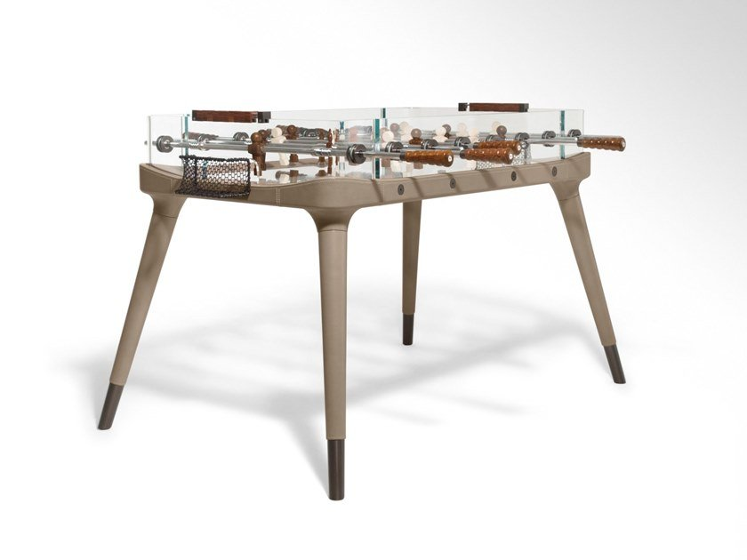 Football table 90° MINUTO by GIORGETTI