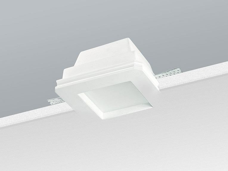 LED recessed spotlight 9098 by NOBILE ITALIA