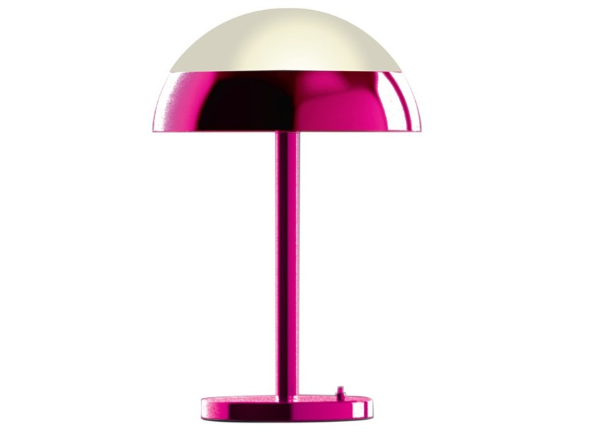 Direct light metal table lamp 934 MAG | Table lamp by Jean Perzel