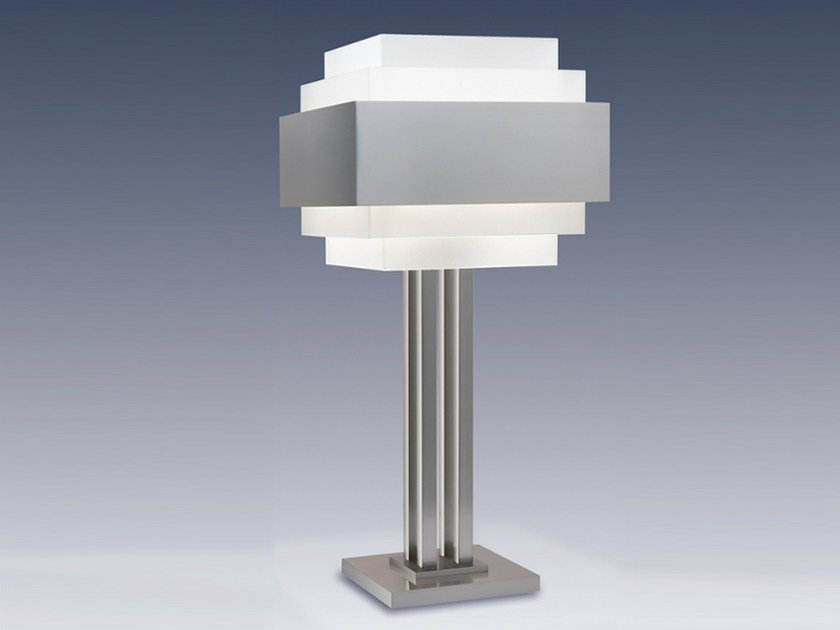 Direct light table lamp 944 | Table lamp by Jean Perzel