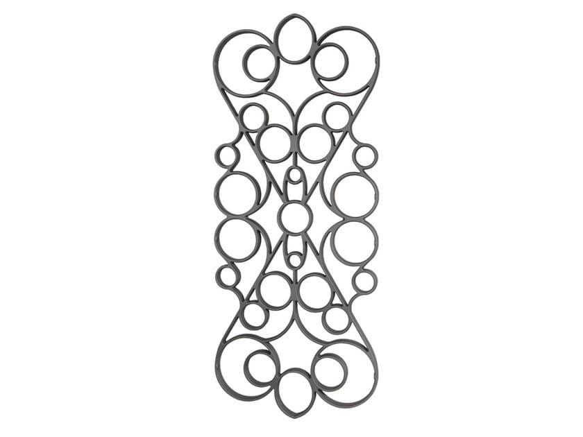 Parapetto in alluminio 9500.0003VS | Parapetto by Modus