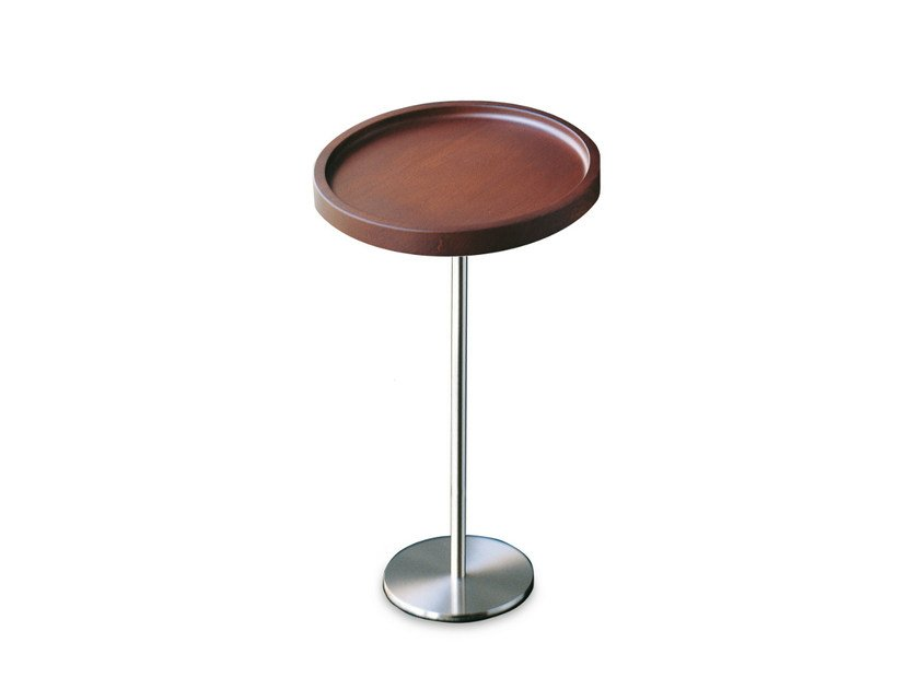Round side table 9500 - 019 by Vibieffe