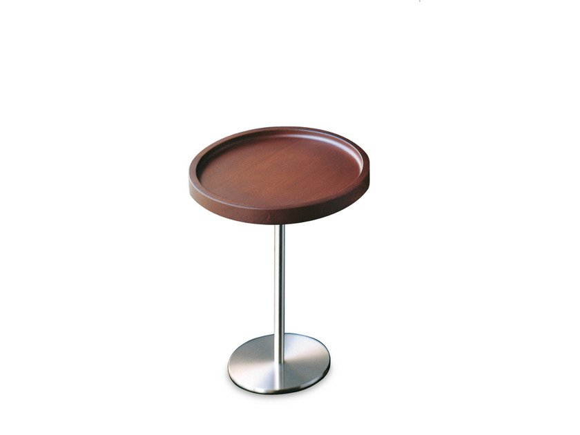 Round side table 9500 - 021 by Vibieffe