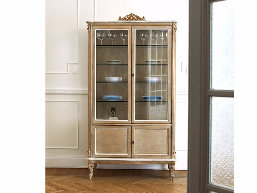 96 Display Cabinet By Grifoni Silvano