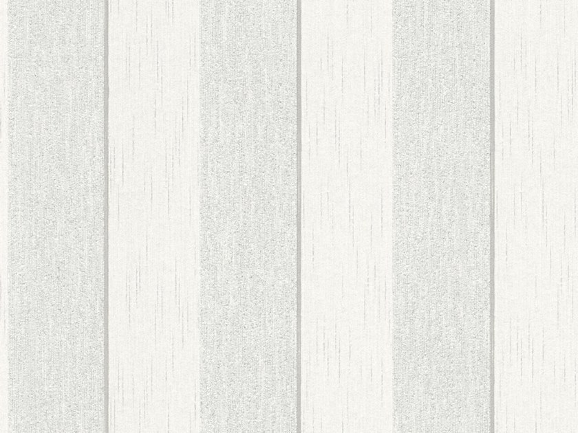 Striped washable wallpaper with textile effect 961941 - 961944 | Wallpaper by Architects Paper