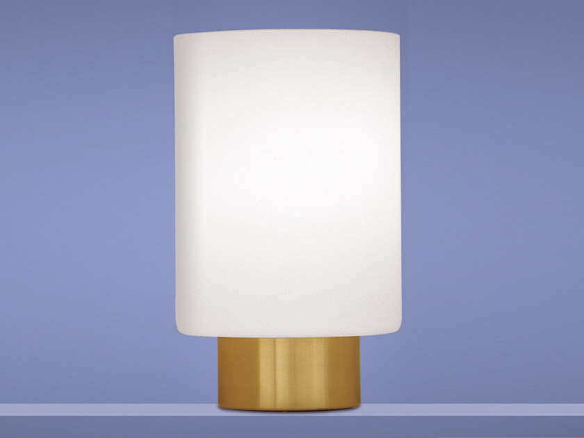Direct light table lamp 970 | Table lamp by Jean Perzel