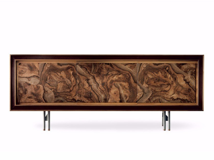 Briar sideboard with doors A-111 | Sideboard by Dale Italia